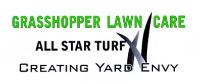 Grasshopper Lawn Care / All Star Turf - Tipton, Iowa - 563-889-2635